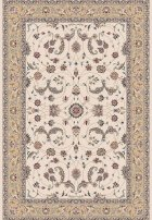 Ковер из Ирана Super Tabriz №7588-cream