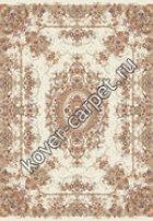 Ковер из Ирана Super Tabriz №75008Cream