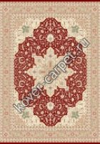 Ковер из Ирана Super Tabriz №75034red