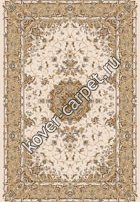 Ковер из Ирана Super Tabriz №75045Cream