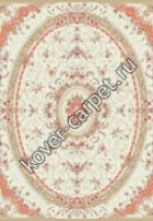 Ковер из Ирана Super Tabriz №75112Cream