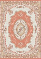 Ковер из Ирана Super Tabriz №75116Copper