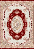Ковер из Ирана Super Tabriz №75116Red