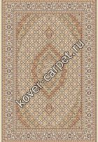 Ковер из Ирана Super Tabriz №75150Cream