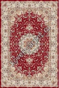 Ковер из Ирана Super Tabriz №75005red