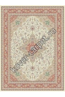 Ковер из Ирана Super Tabriz №75034Cream
