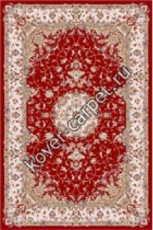 Ковер из Ирана Super Tabriz №75045Red