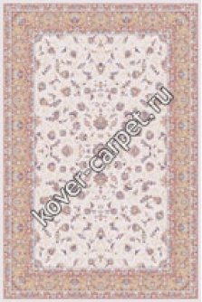 Ковер из Ирана Super Tabriz №75078Cream