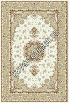 Ковер из Ирана Super Tabriz №75084Cream