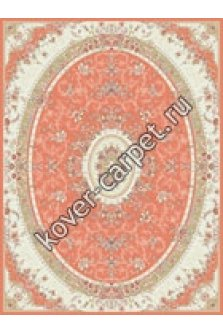 Ковер из Ирана Super Tabriz №75112Copper