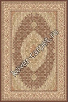 Ковер из Ирана Super Tabriz №75150Brown