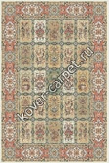 Ковер из Ирана Super Tabriz №75153Cream